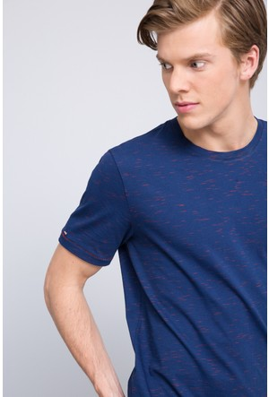 U.S. Polo Assn. Erkek Robb T-Shirt Lacivert