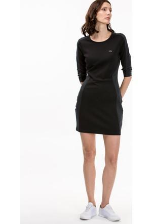 Lacoste Kadın Elbise Siyah EF1805.05S
