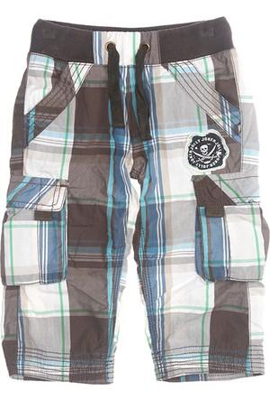 Kanz Erkek Çocuk 131-4495B Skater Pantolon