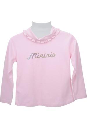 Zeyland Kız Çocuk Pembe Bluz 72M4Hlm63