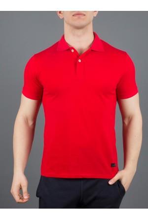 Phazz Brand Polo Yaka 4999 Kırmızı
