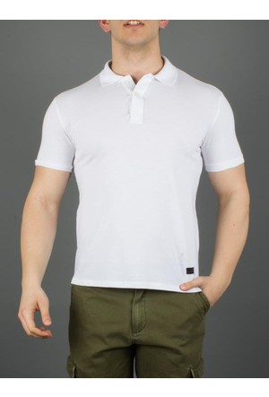 Phazz Brand Polo Yaka 4999 Beyaz