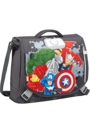 Samsonite Avengers Postacı Çantası 16C-18008