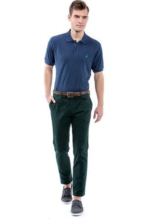 Nautica Yeşil Erkek Pantolon P53000T.3Ks