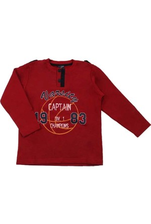 Modakids Wonder Kids Erkek Çocuk Sweatshirt 010-925-002