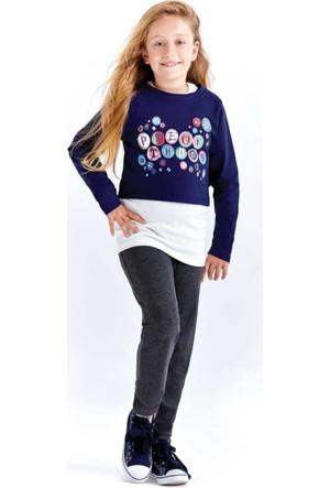 Modakids Wonder Kids Kız Çocuk 3'lü Takım 010-2518-012