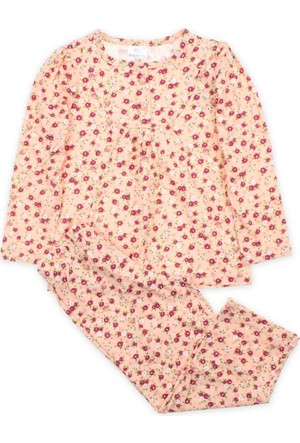 Modakids Wonder Kids Kız Çocuk Pijama Takımı 010-2526-006