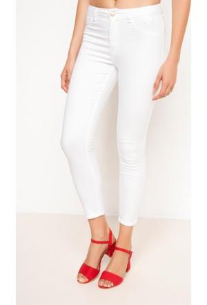Defacto Süper Skinny Pantolon G5962Az17Smwt43