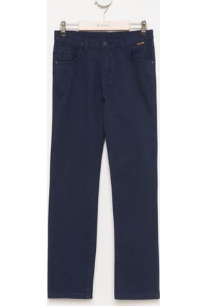 Defacto Basic Gabardin 5 Cep Genç Erkek Pantolon H1335A617Auın75