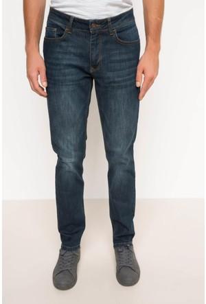 Defacto Paco Slim Denim Pantolon H3470Az17Aunm36