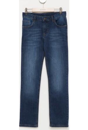 Defacto Genç Erkek Slim Fit Pantolon H2629A617Aunm35