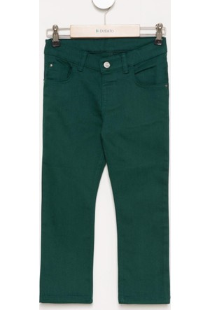 Defacto 5 Cep Erkek Çocuk Likralı Pantolon H1749A417Augn516