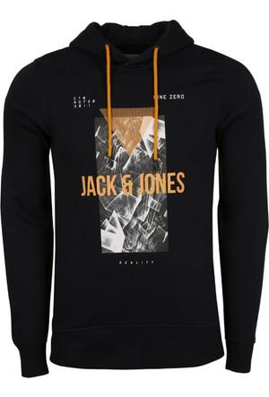 Jack & Jones Erkek Sweatshirt 12127590