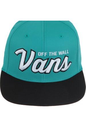 Vans Wilmington Snapback Erkek Şapka