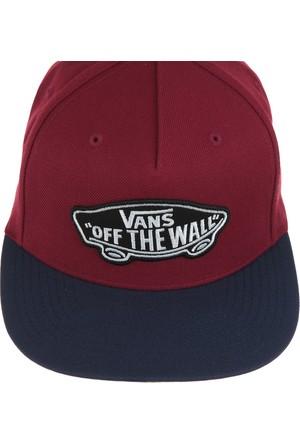 Vans Classic Patch Snapback Erkek Şapka