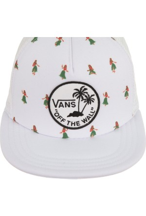 Vans Surf Patch Trucker Erkek Şapka