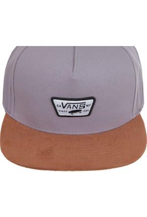 Vans Mini Full Patch Snapback Erkek Şapka