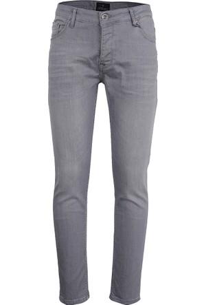 Five Pocket 5 Jeans Erkek Kot Pantolon 7084F661Bartez