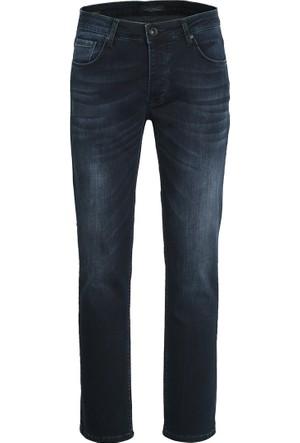 Five Pocket 5 Jeans Erkek Kot Pantolon 7091G660Porto