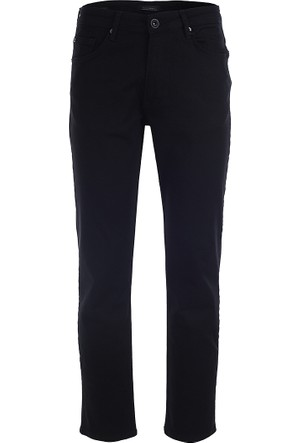Five Pocket 5 Jeans Erkek Kot Pantolon 7094F698Kıng