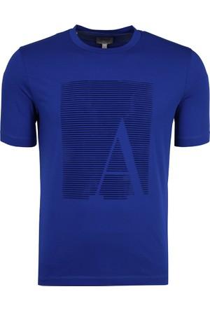 Armani Collezioni Erkek T-Shirt 6Yct51Cjzbz