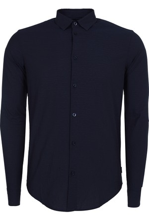 Armani Jeans Erkek Gömlek 6Y6C096N3Wz