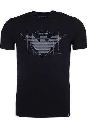 Armani Jeans Erkek T-Shirt 6Y6T126J0Az