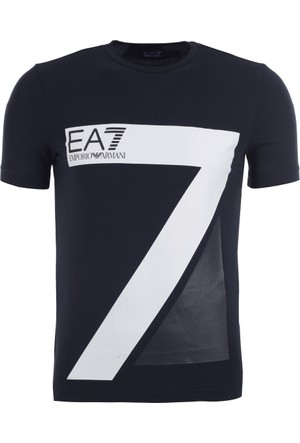 EA7 Erkek T-Shirt 6Ypta0Pj03Z