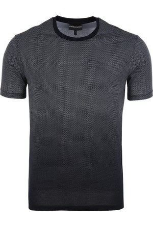 Emporio Armani Erkek T-Shirt 6Y1Tc11Jdız