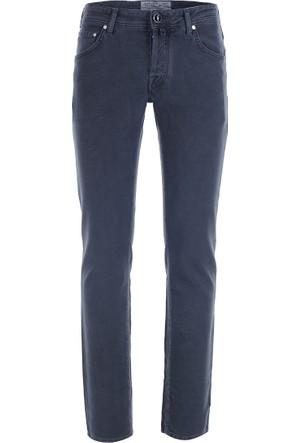 Jacob Cohen Jeans Erkek Pamuklu Pantolon Pw622Comf00688V