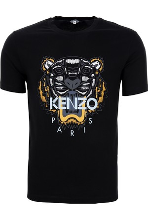 Kenzo Erkek T-Shirt F765Ts0504Yc