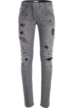 Pierre Balmain Jeans Erkek Kot Pantolon Hp57205Jk7261