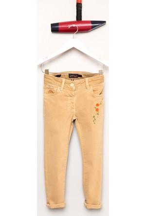 U.S. Polo Assn. Lizkids7S Pantolon