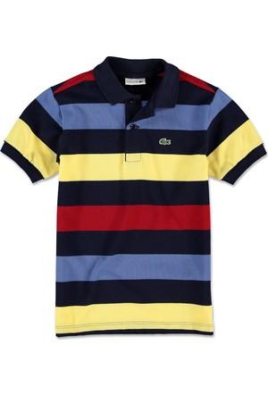 Lacoste Polo Yaka T-Shirt Pj8911.Qr9