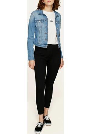 Mavi Kadın Jess Siyah Jean Pantolon