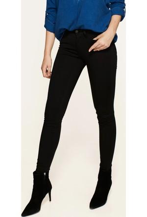 Mavi Adriana Siyah Jean Pantolon