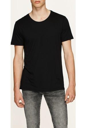 Mavi Erkek Siyah T-Shirt