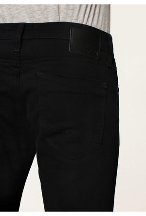Mavi Erkek James Berlin Siyah Jean Pantolon