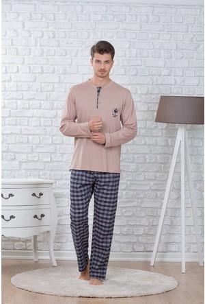Pelin Erkek Pijama Takım 1289