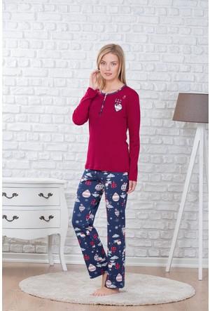 Pelin Bayan Pijama Takım 1270