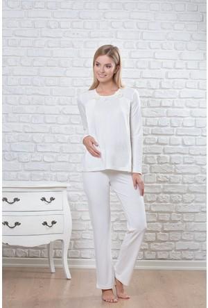 Pelin Bayan Hamile Pijama Takım 1273