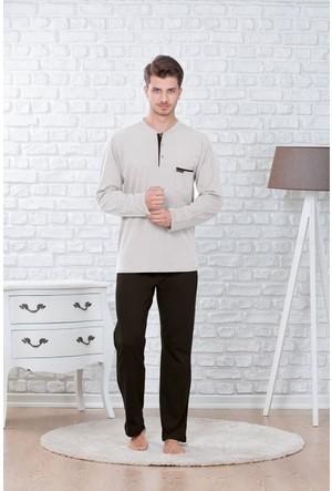 Pelin Erkek Pijama Takım 1280