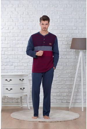 Pelin Erkek Pijama Takım 1286