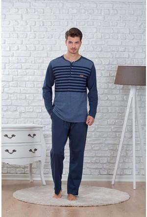 Pelin Erkek Pijama Takım 1293