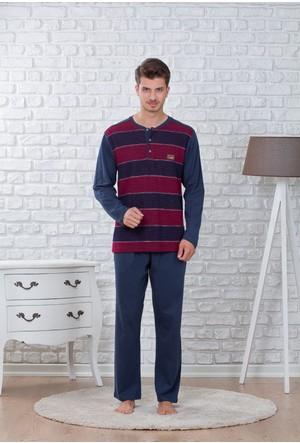 Pelin Erkek Pijama Takım 1294