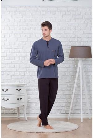 Pelin Erkek Pijama Takım 1295