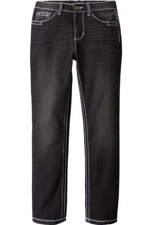 John Baner Jeanswear Erkek Çocuk Siyah Jean Pantolon