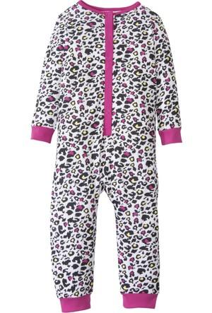 Bpc Bonprix Collection Kız Çocuk Beyaz Uyku Tulumu