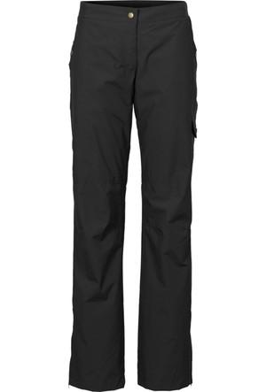 Bpc Bonprix Collection Kadın Siyah Fonksiyonel Outdoor Pantolon
