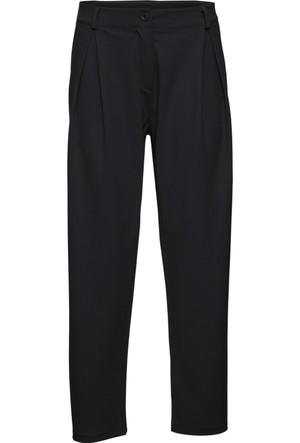 Bodyflirt Kadın Siyah Kumaş Pantolon